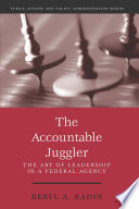 The Accountable Juggler
