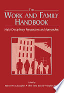 The Work And Family Handbook Book PDF