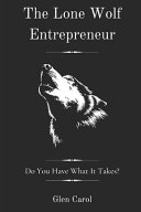 The Lone Wolf [Pdf/ePub] eBook