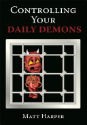 Pdf Controlling Your Daily Demons