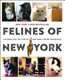 Felines of New York [Pdf/ePub] eBook