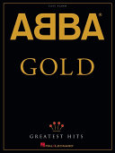 ABBA - Gold: Greatest Hits (Songbook)