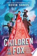 Children of the Fox Book PDF