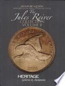 HNAI Jules Reiver Collection Auction Catalog  390 Book
