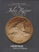HNAI Jules Reiver Collection Auction Catalog #390