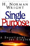 Single Purpose Book PDF
