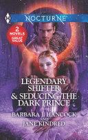 Pdf Legendary Shifter & Seducing the Dark Prince