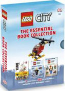 LEGO   City Neat Helicopter W minifigure