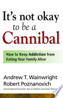 It s Not Okay to Be a Cannibal Book