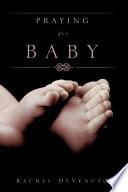 Praying for Baby Book