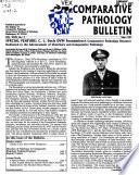 Comparative Pathology Bulletin