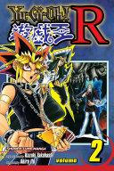 Yu-Gi-Oh! R, Vol. 2 Pdf/ePub eBook