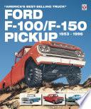 Ford F 100 F 150 Pickup 1953 1996