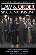 Law & Order: Special Victims Unit Unofficial Companion Pdf/ePub eBook