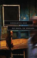 Pdf No Dogs, No Indians