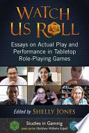 Watch Us Roll Book PDF