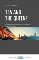 Tea And The Queen