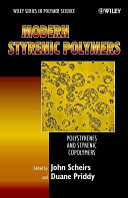 Modern Styrenic Polymers