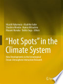 Hot Spots    in the Climate System Book