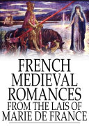 Pdf French Medieval Romances from the Lais of Marie de France Telecharger