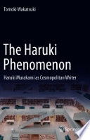 The Haruki Phenomenon