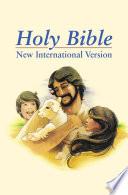 NIV, Children's Bible, eBook
