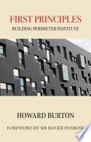 First Principles  Building Perimeter Institute