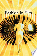 Fashion in Film Book