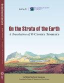 On the Strata of the Earth Pdf/ePub eBook