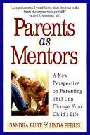 Parents as Mentors