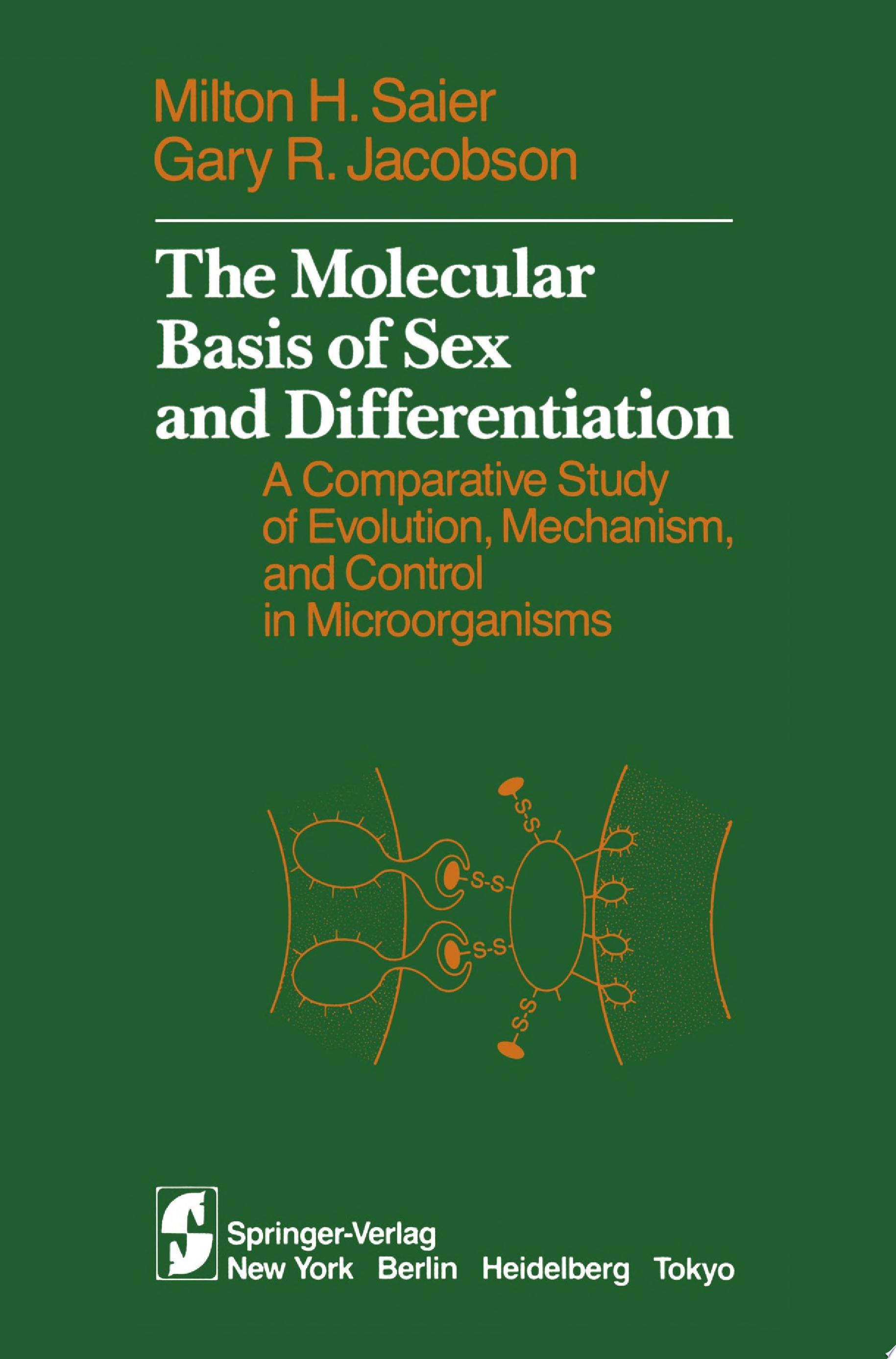 The Molecular Basis of Sex and Differentiation