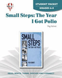 Small Steps, the Year I Got Polio Student Packet