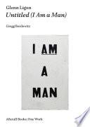 Glenn Ligon Book PDF
