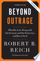 Beyond Outrage  Expanded  Enhanced Edition