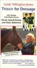 Touch for Dressage Vhs