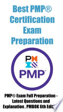 Best PMP   Certification Exam Preparation