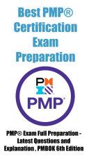 Best PMP   Certification Exam Preparation