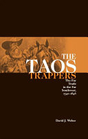 The Taos Trappers