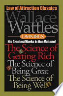 Wallace Wattles Omnibus Book