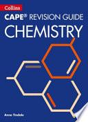 Collins Cape Revision Guide - Chemistry