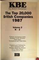 Key British Enterprises