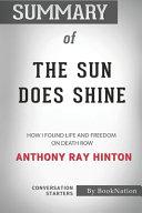 Summary of The Sun Does Shine