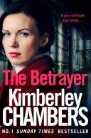 The Betrayer