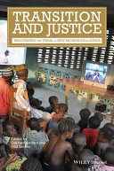 Transition and Justice Pdf/ePub eBook