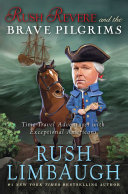Rush Revere and the Brave Pilgrims Book