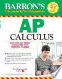 AP Calculus,13th edition