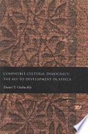 Compatible Cultural Democracy