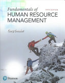 Fundamentals of Human Resource Management Plus MyManagementLab with Pearson EText    Access Card Package