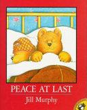 Peace at Last Book PDF