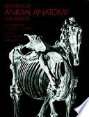 An Atlas of Animal Anatomy for Artists Book